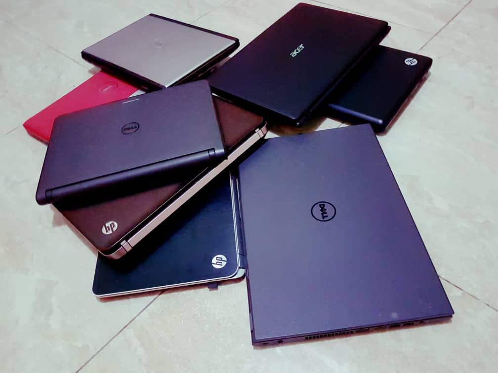 OK Laptops used laptops for sale in Accra Ghana