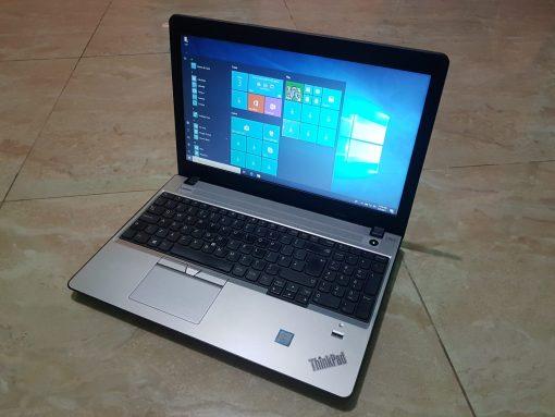 Slightly used Lenovo E570 laptop for sale in Accra Ghana