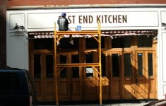 15 Surprisingly East End Kitchen That Everyone Most See