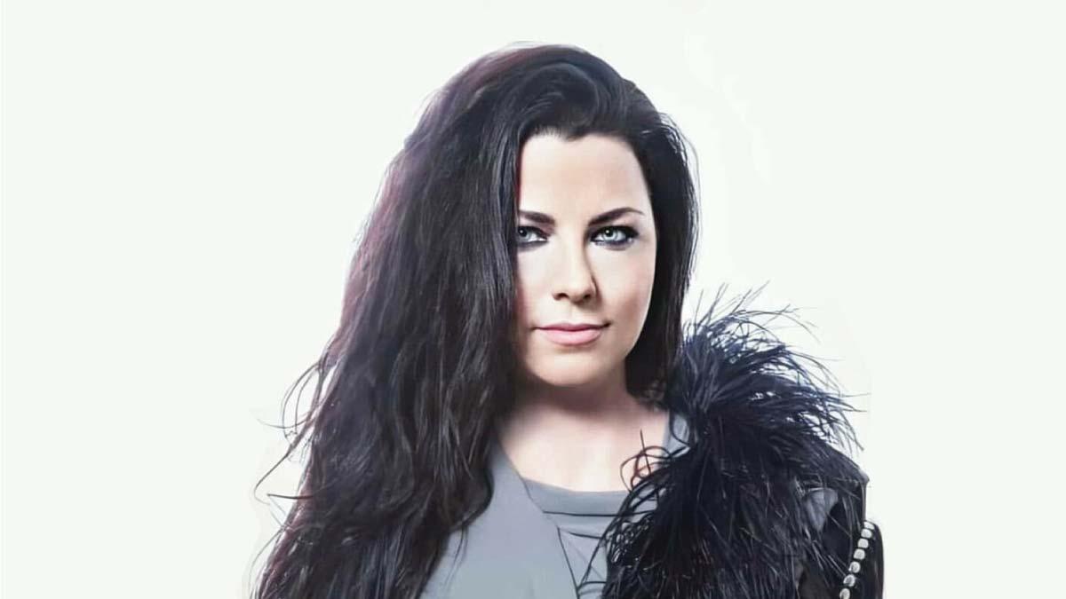 Amy Lee conta detalhes do novo álbum do Evanescence