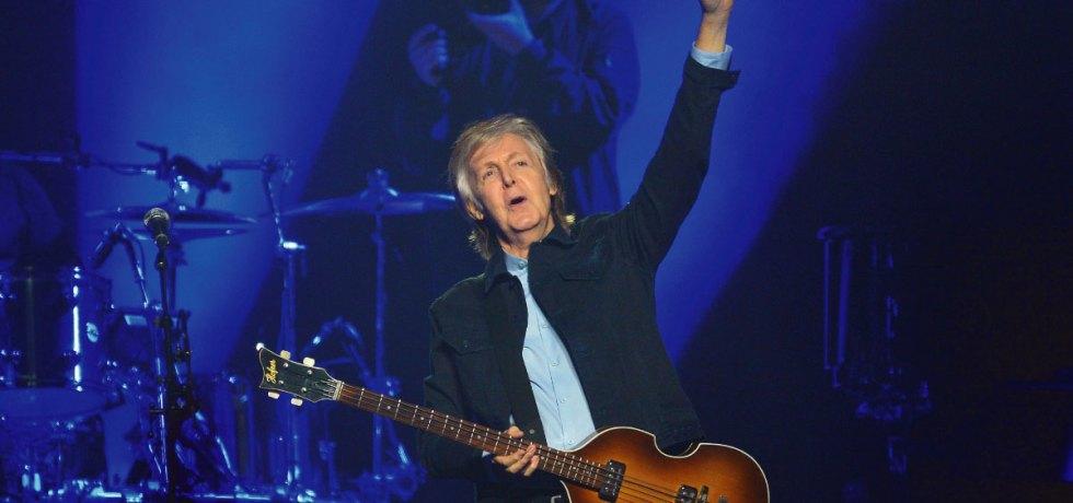 Paul McCartney, Liam Gallagher e CPM 22: confira os principais lançamentos da semana