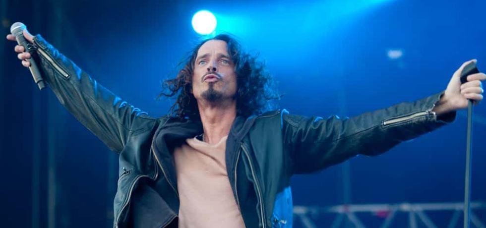 Chris Cornell, Capital Inicial e Detonautas: confira os principais lançamentos da semana
