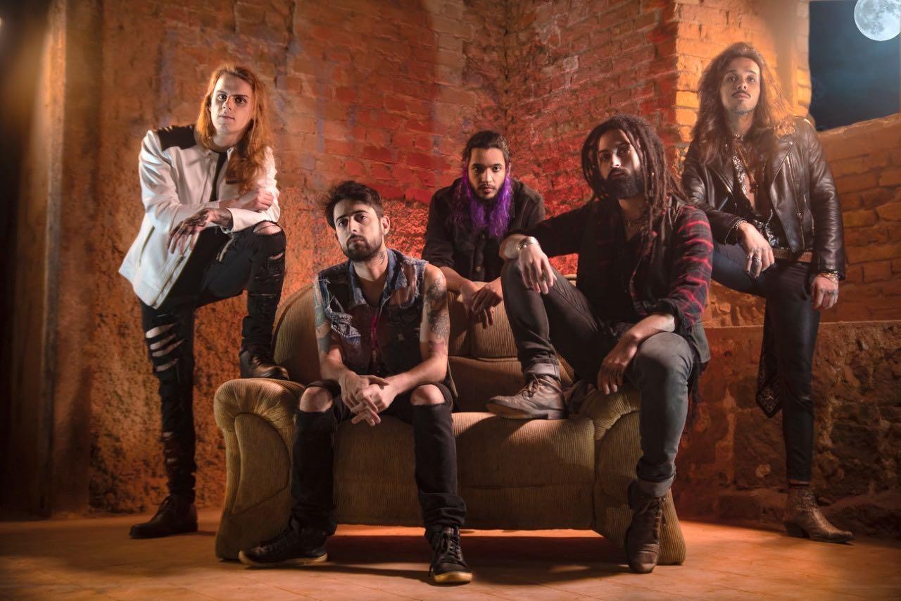Banda paulistana Devils Paradise compartilha música inédita