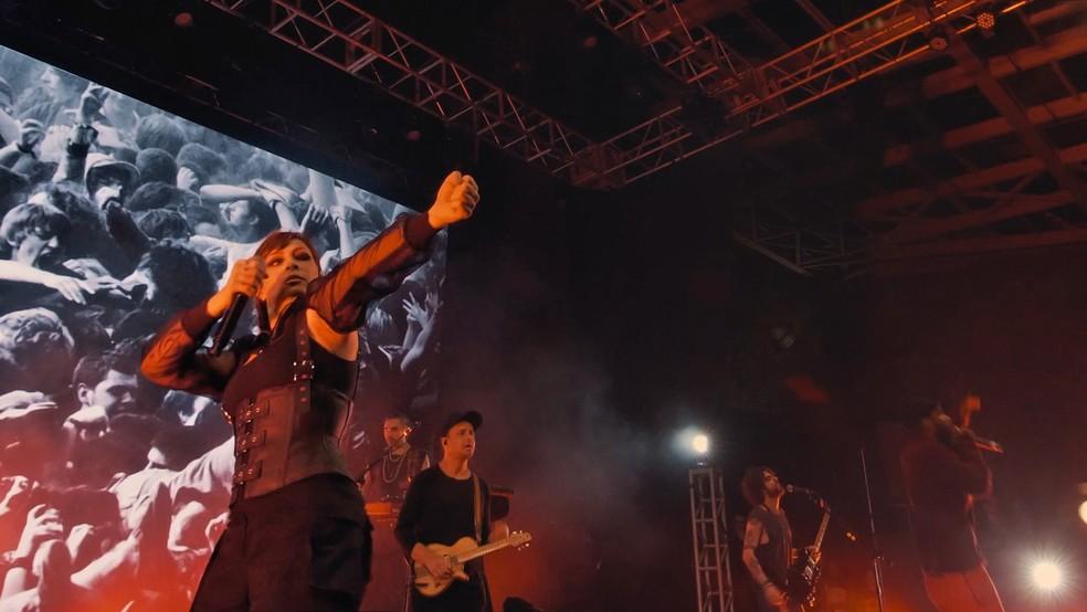 Pitty, Evanescence e Ego Kill Talent: confira os principais lançamentos da semana