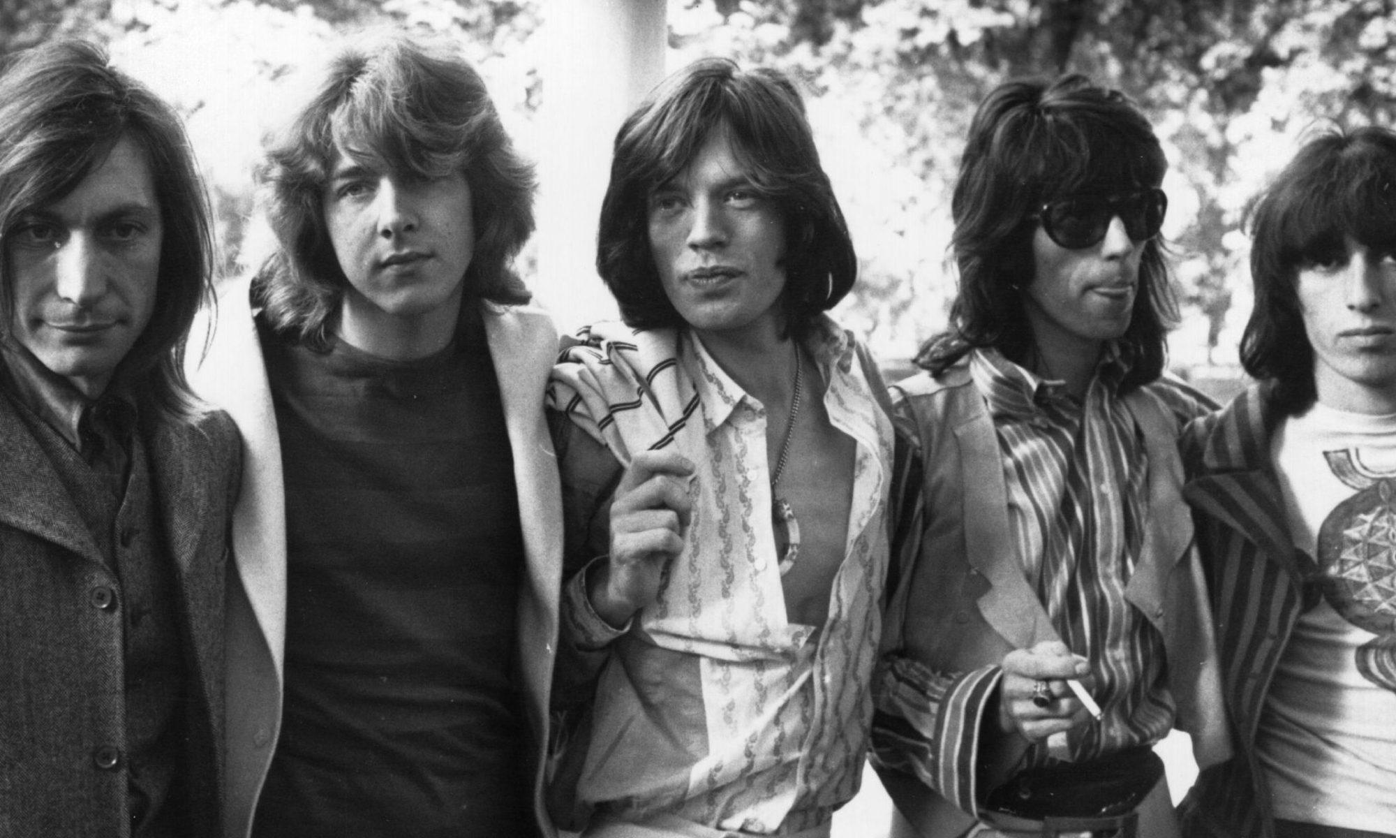 Rolling Stones vão ganhar série de TV no canal FX