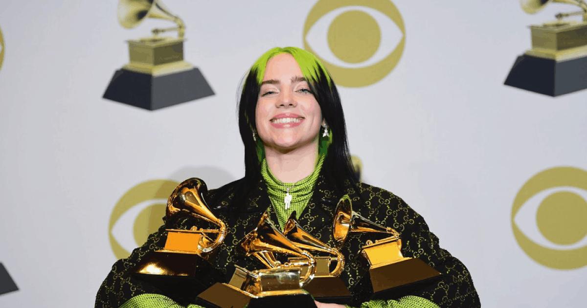 Cerimônia do Grammy 2021 é adiada para março
