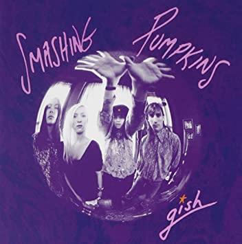 Smashing Pumpkins comemora 30 anos de seu álbum de estreia