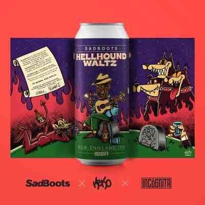 SadBoots, de BH, disponibiliza música inspirada em lenda do Blues
