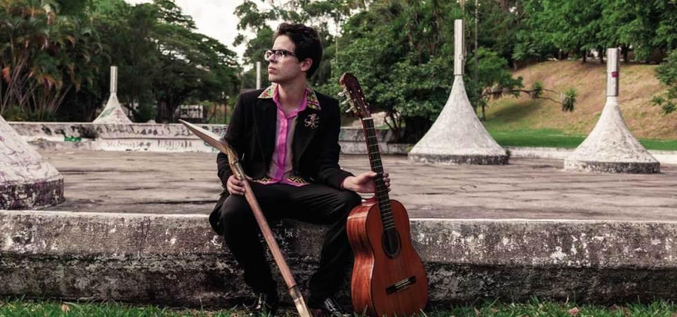 Entrevista: Gabriel Serapicos fala sobre o projeto Compositor Fantasma