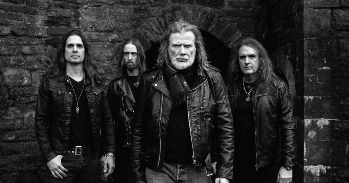 Novo álbum do Megadeth vem aí