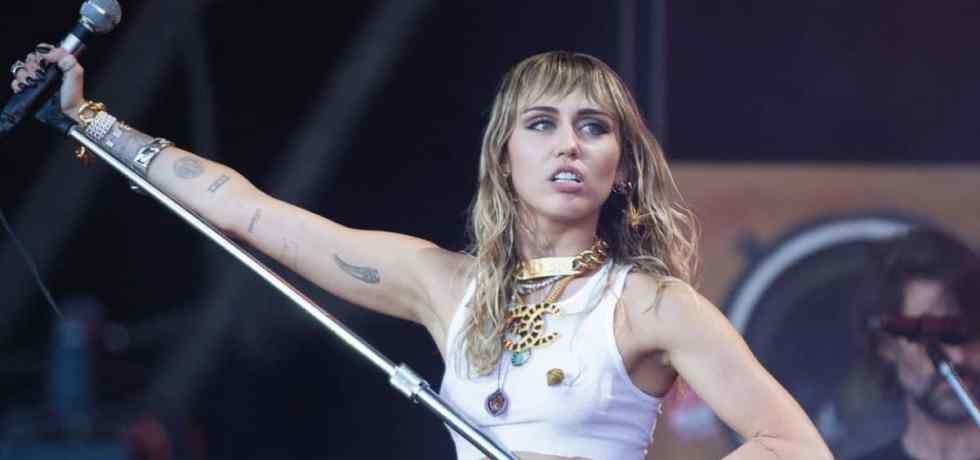 TikTok, Miley Cyrus e o possível futuro do rock