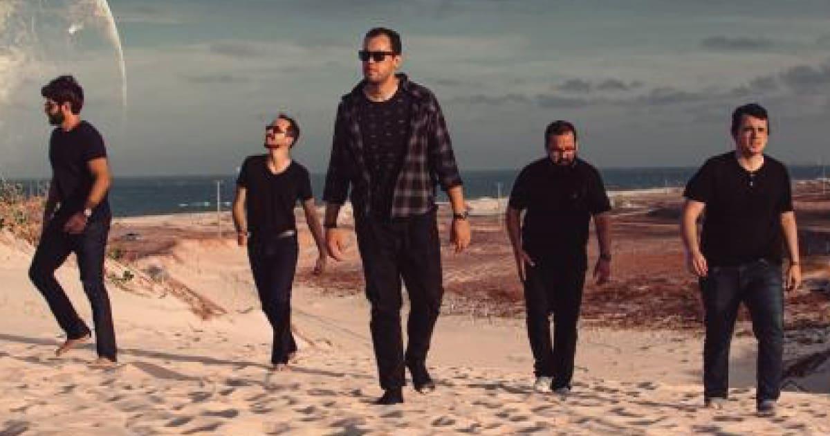 """Apollo 85 retorna com o single """"Como Que Num Instante"""""""