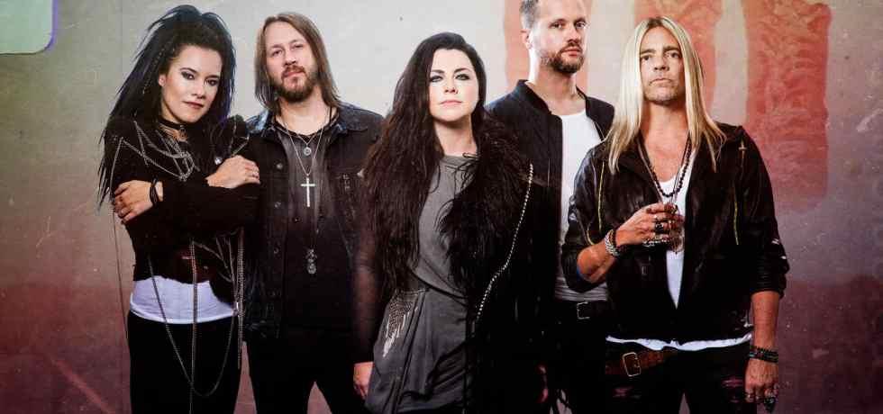 """Evanescence volta ao passado em """"The Bitter Truth"""""""