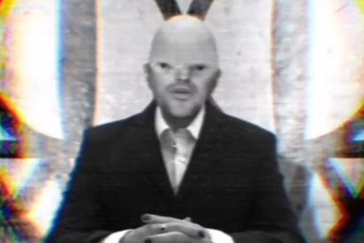 Radiohead compartilha vídeo enigmático em sua estreia no TikTok