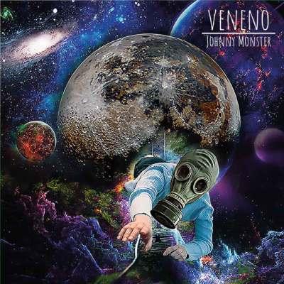 """Johnny Monster lança """"Veneno"""" e questiona a cultura das redes sociais"""