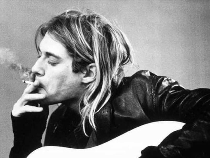 Kurt Cobain: tudo o que foi lançado após a sua morte