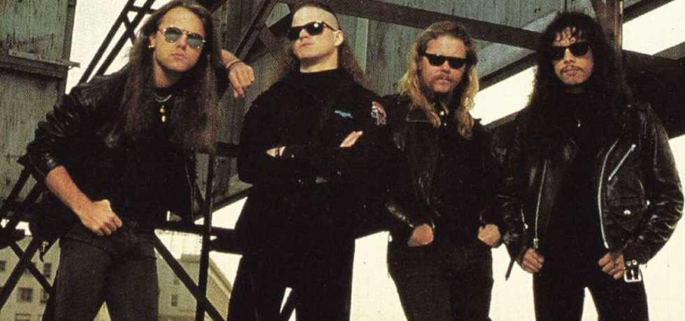 """Metallica deve anunciar reedição de 30 anos do """"Black Album"""" em breve"""