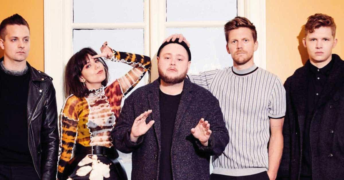Of Monsters And Men lança novo single de surpresa