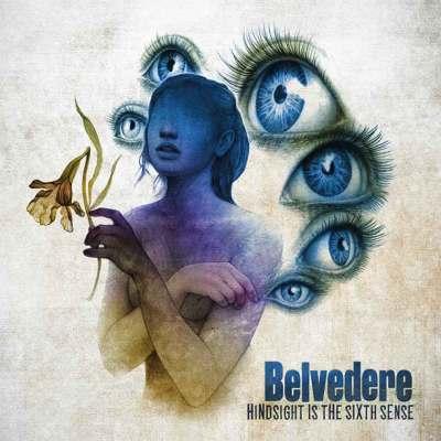 Belvedere retorna mais furioso do que nunca em novo álbum