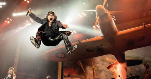 """""""Celebramos todas as formas de rock and roll"""", diz CEO do Hall da Fama"""