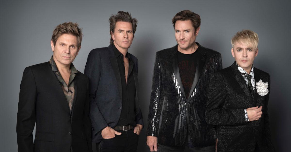 Duran Duran anuncia 15º disco da carreira e disponibiliza single