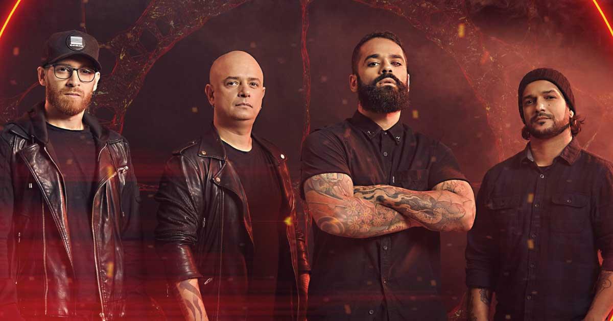 "Eminence, banda de mineira de metal, lança ""Dark echoes"", seu sexto disco"