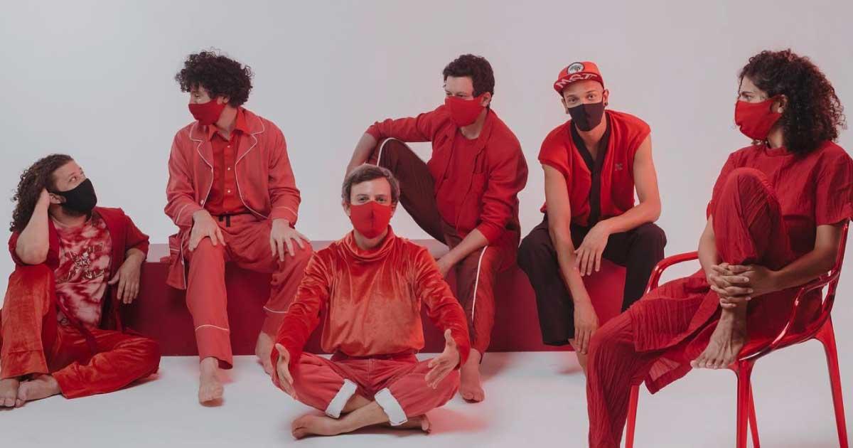 """Graveola, coletivo de BH, lança """"In Silence"""", seu sétimo disco"""
