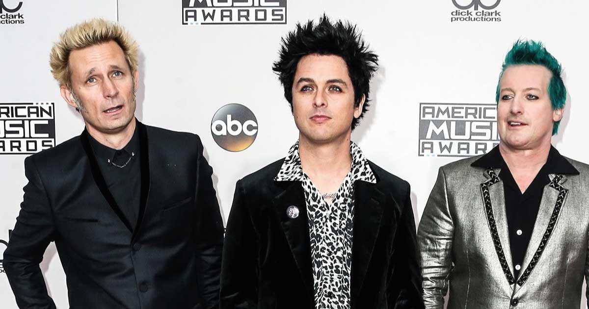 Green Day, Twenty One Pilots e mais 29 novidades
