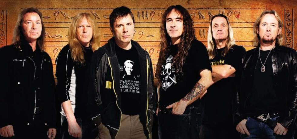 Hall da Fama do Rock and Roll: Iron Maiden fica de fora e Jay-Z entra