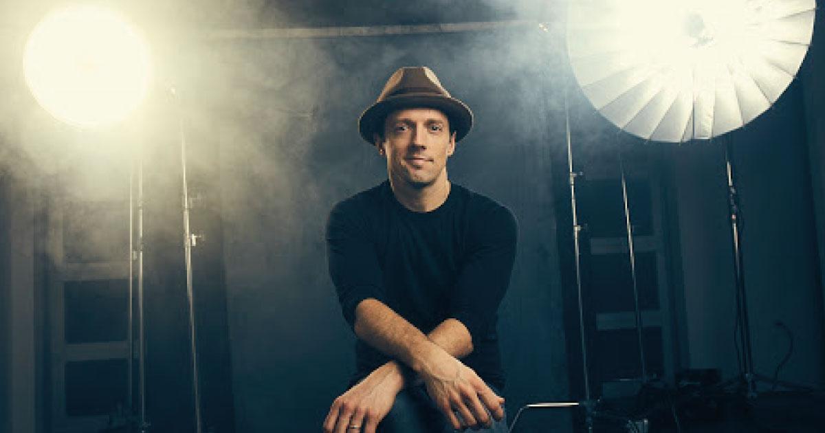 Jason Mraz transmite show virtual nos dias 20 e 21 de maio