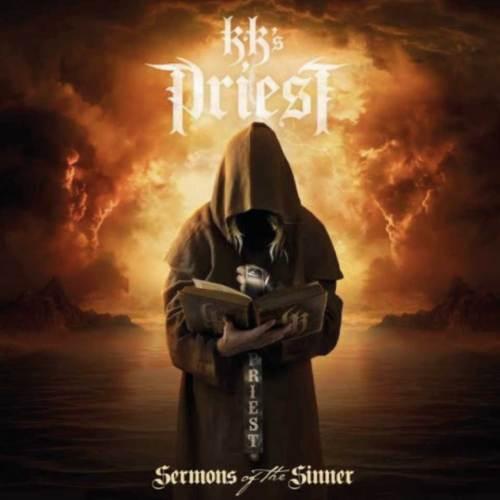 KK's Priest, banda de ex-integrantes do Judas Priest, anuncia álbum de estreia
