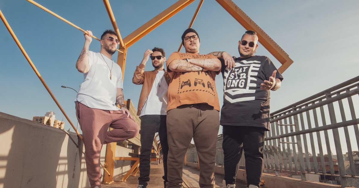 "Lemak resgata vertente rock and roll em ""Tudo Que a Gente Viveu"""