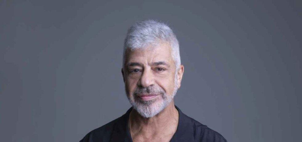Lulu Santos retoma parceria com Liminha em novo single