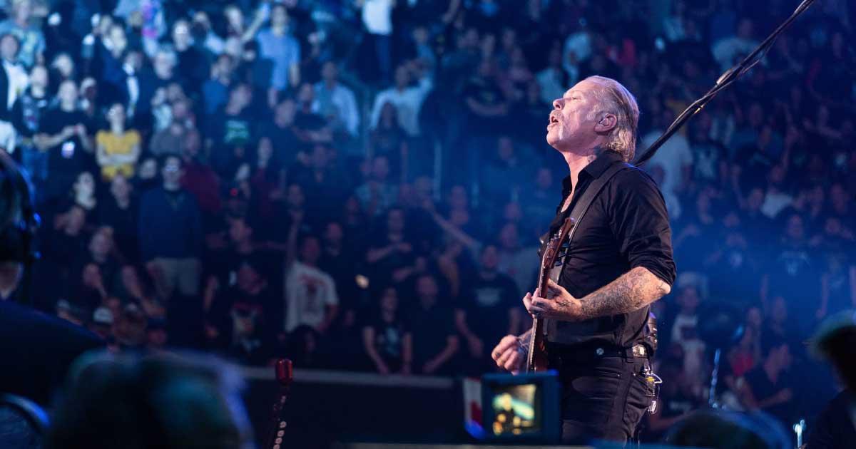 """""""Spit Out The Bone"""" do Metallica com orquestra? Confira a versão de um fã"""