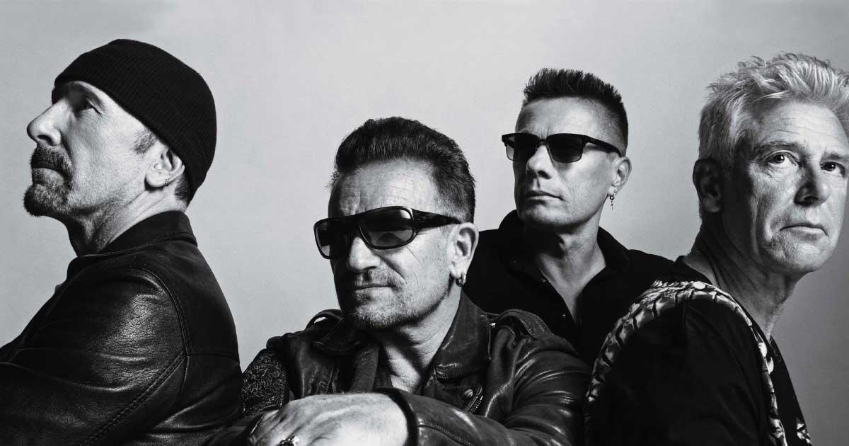 U2 grava tema do Euro 2020 com Martn Garrix