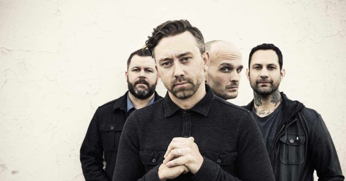 "Rise Against lança ""Nowhere Generation"", seu nono disco"