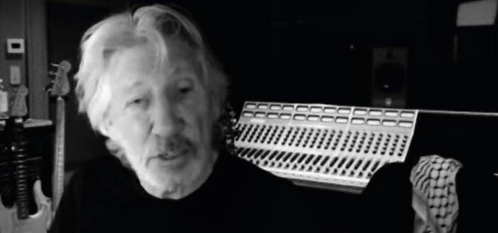Roger Waters acusa David Gilmour de querer créditos pelo que não fez