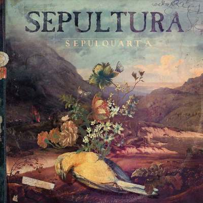 Sepultura anuncia álbum com colaborações gravadas durante a pandemia