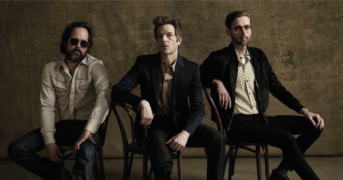The Killers, Angels & Airwaves, Charlie Brown Jr. e mais 24 novidades