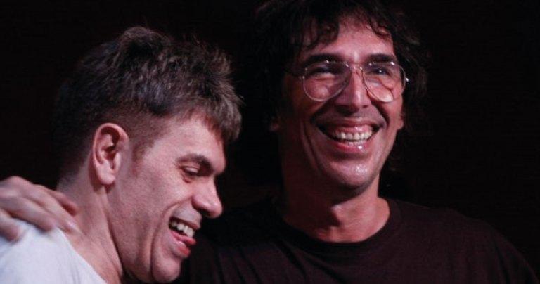 Lobão detona Bolsonaro e rompe com Roger do Ultraje a Rigor