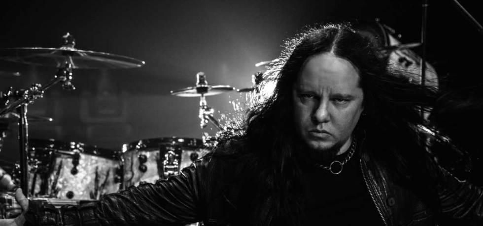 Luto no Rock: Joey Jordison, ex-baterista do Slipknot, morre aos 46 anos