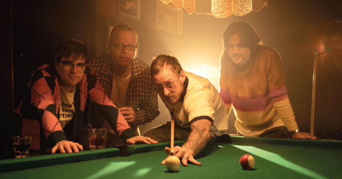 Weezer vai lançar 4 álbuns em 2022, de acordo com Rivers Cuomo