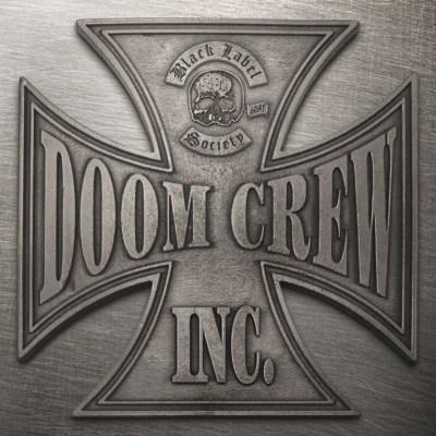 Black Label Society - Doom Crew - Capa