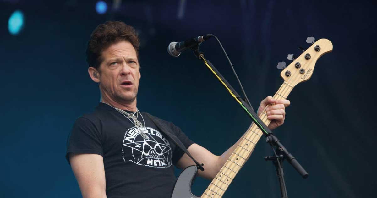 Metallica: Jason Newsted comenta sua necessidade de tocar outros estilos