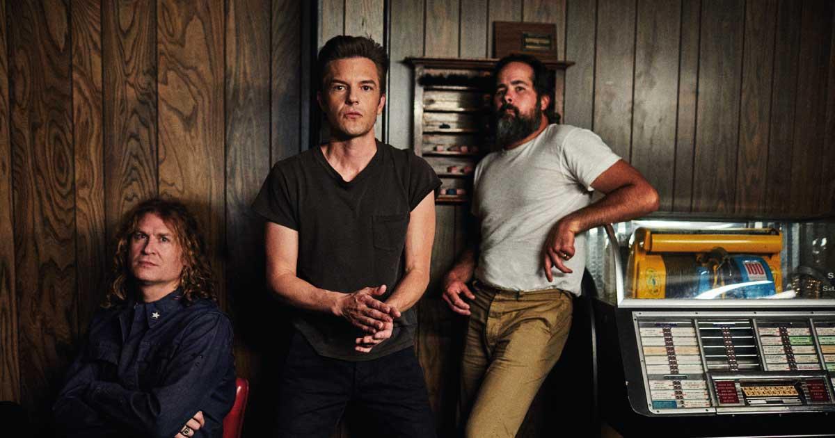 The Killers, Sepultura e mais 23 novidades imperdíveis, ouça agora