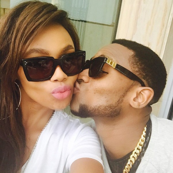 bonang and dbanj