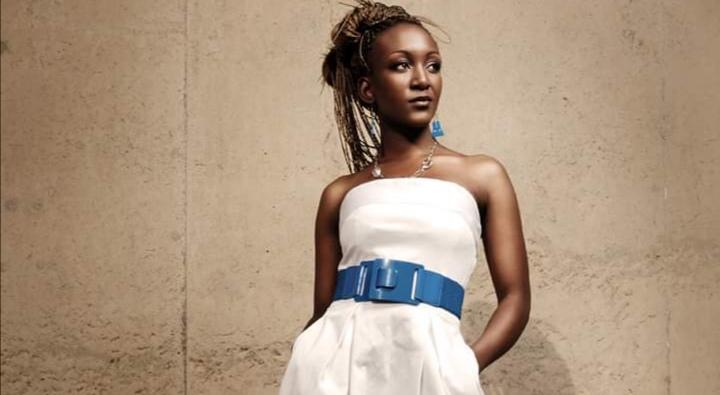 Mina Nawe Group Member Zanele Maseko Dies!