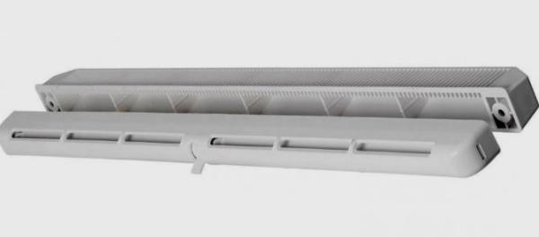 Вентиляционный клапан для пластиковых окон, выбор клапана ...