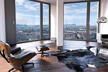Окна для квартиры