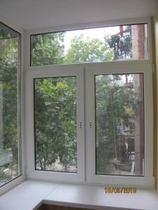 СвітОк монтирование окна нашими специалистами